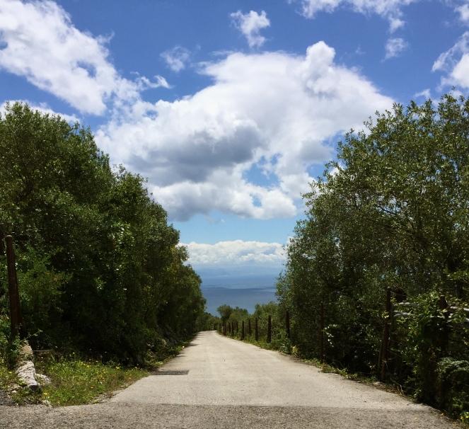 Lomg Road