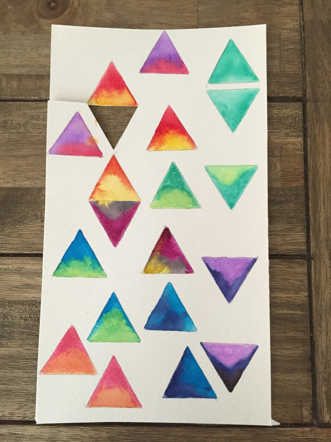 all-triangles